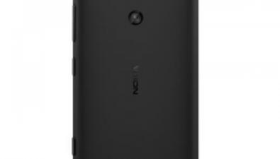 - Lumia 520