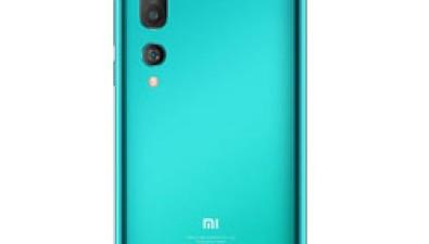 Mi 10 / Mi 10 Pro