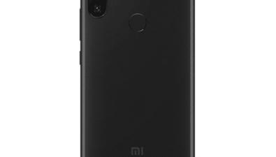Mi A2 Lite / Redmi 6 Pro