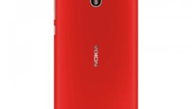 - Nokia 1