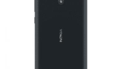 - Nokia 2