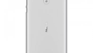 - Nokia 3