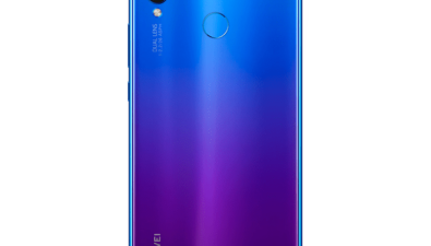 P Smart Plus (2019) / Honor 20 Lite