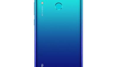 P Smart (2019) / Honor 10 Lite