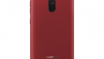 Xiaomi Pocophone F1 (Poco F1)