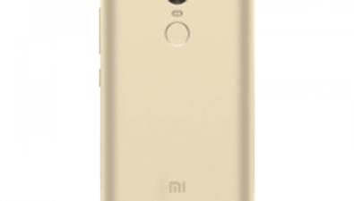 Redmi Note 4 / 4X