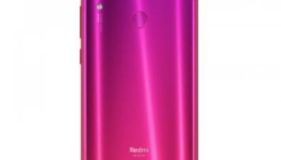 Xiaomi Redmi Note 7 / Redmi Note 7 Pro