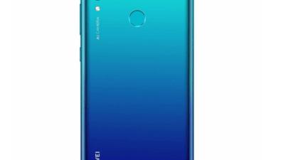 Y7 Pro (2019)