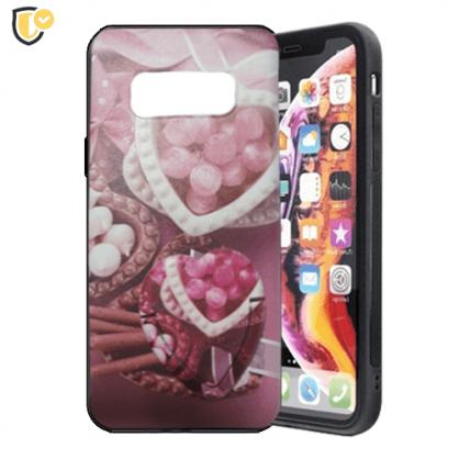 Šarena Love Maskica u Više Motiva za iPhone XS Max 41405