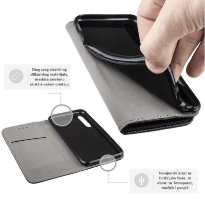 Slim Magnet Maskica za Galaxy A50 / A50s / A30s - Više Boja 35771