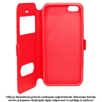 Slide to Unlock maskica za Galaxy A8 / A5 (2018) - Više boja 33599