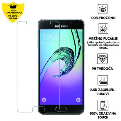 Kaljeno Staklo / Staklena Folija za Samsung Galaxy A3 (2016) 9250