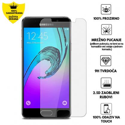 Kaljeno Staklo / Staklena Folija za Samsung Galaxy A3 (2017) 10808