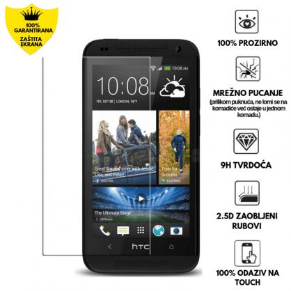Kaljeno Staklo / Staklena Folija za HTC Desire 610 9511