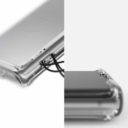 Ringke FUSION Maskica za Galaxy Note 10 Plus 30236
