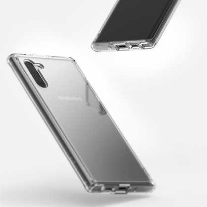 Ringke FUSION Maskica za Galaxy Note 10 Plus 30237