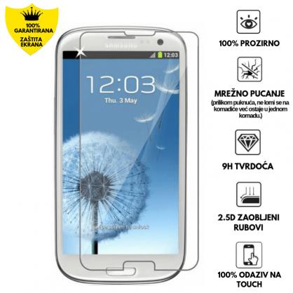 Kaljeno Staklo / Staklena Folija za Samsung Galaxy S3 9214