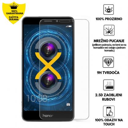 Kaljeno Staklo / Staklena Folija za Huawei Mate 9 Lite / Honor 6X 10799
