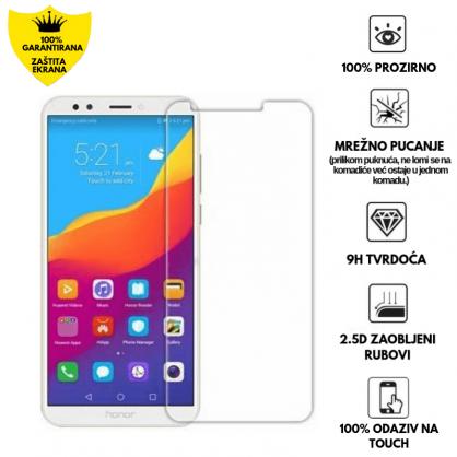 Kaljeno Staklo / Staklena Folija za Huawei Honor 7 Play / Honor 7s 13715