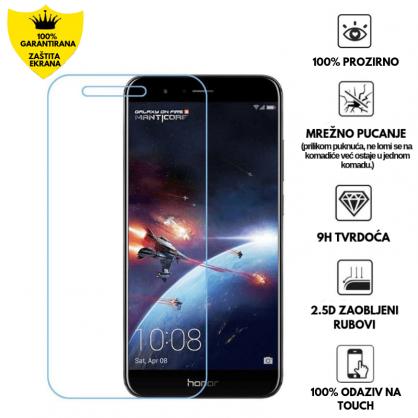 Kaljeno Staklo / Staklena Folija za Huawei Honor 8 Pro 11092
