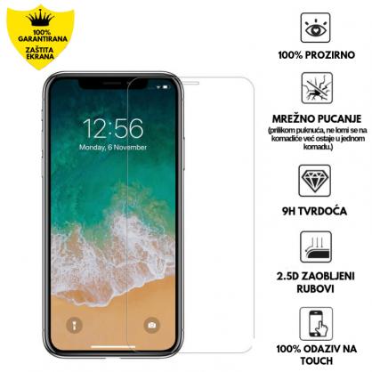 Kaljeno Staklo / Staklena Folija za Apple iPhone XR 14669