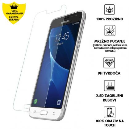 Kaljeno Staklo / Staklena Folija za Samsung Galaxy J3 (2016) 9286