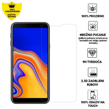 Kaljeno Staklo / Staklena Folija za Samsung Galaxy J4 Plus 14916