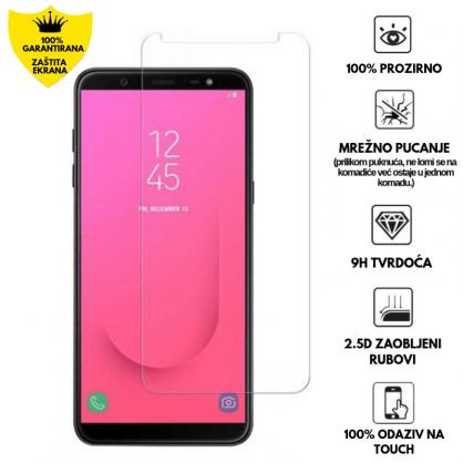 Kaljeno Staklo / Staklena Folija za Samsung Galaxy J8 (2018) 14207