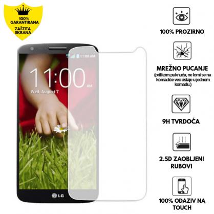Kaljeno Staklo / Staklena Folija za LG G2 mini 9834