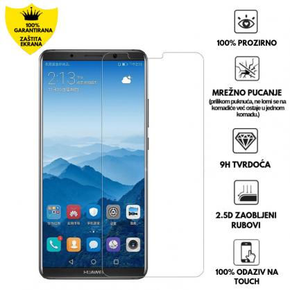 Kaljeno Staklo / Staklena Folija za Huawei Mate 10 20681