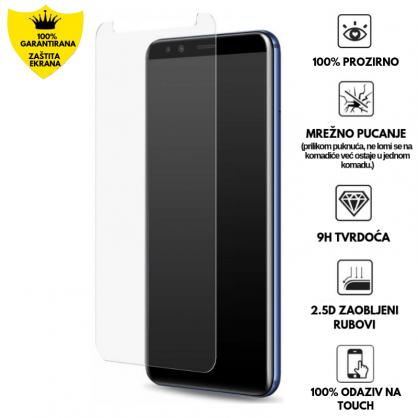 Kaljeno Staklo / Staklena Folija za Huawei Mate 10 Lite 12121