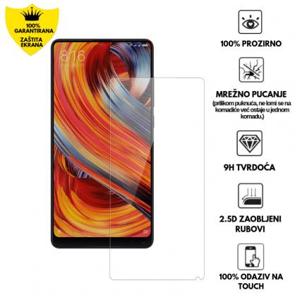 Kaljeno Staklo / Staklena Folija za Xiaomi Mi Mix 2S 17271