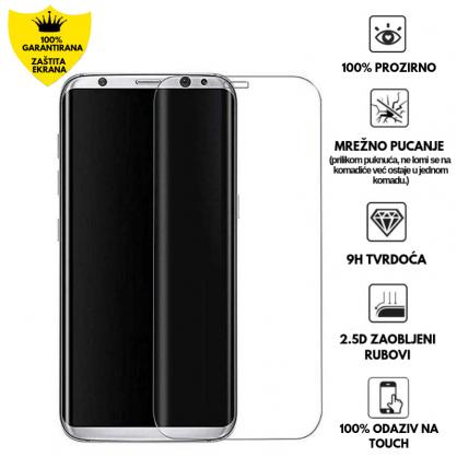 Kaljeno Staklo / Staklena Folija za Samsung Galaxy Note 8 11883