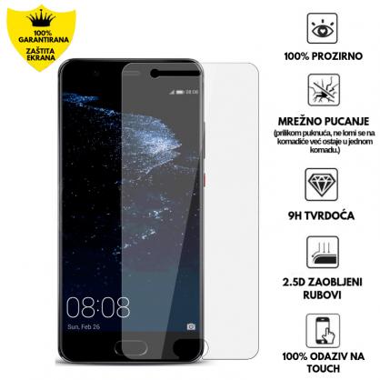 Kaljeno Staklo / Staklena Folija za Huawei P10 Plus 11375