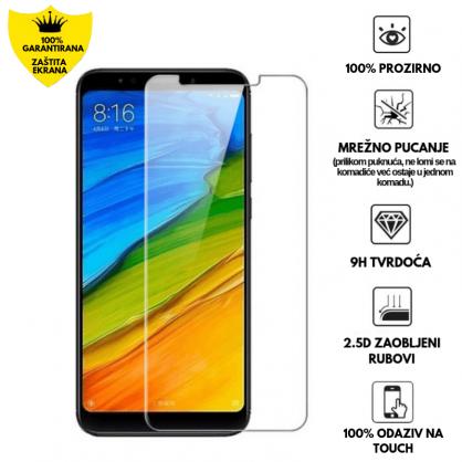 Kaljeno Staklo / Staklena Folija za Xiaomi Redmi 5 17464