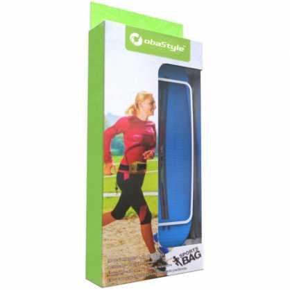 Sport Fit - Univerzalni Pojas za Nošenje Mobitela 23480