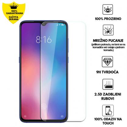 Kaljeno Staklo / Staklena Folija za Xiaomi Mi 9 21585