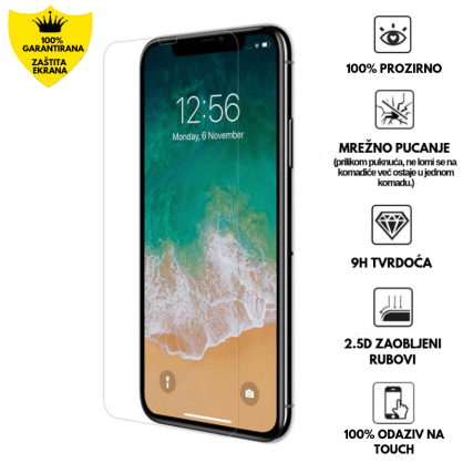 Kaljeno Staklo / Staklena Folija za Apple iPhone XS Max 14774