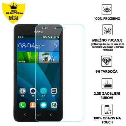 Kaljeno Staklo / Staklena Folija za Huawei Honor Y635 10247