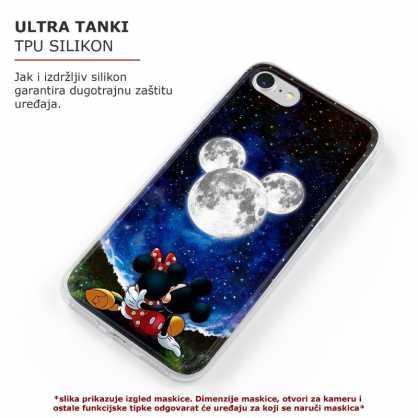 TPU Šarena Silikonska Maskica - ''Mickey Moon'' - 007 44574