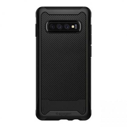 Spigen Hybrid NX Maskica za Galaxy S10 Plus - Black 42318