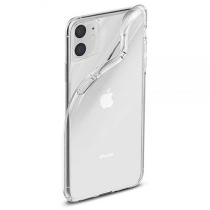 Spigen Liquid Crystal Maskica za iPhone 11 Pro Max - Crystal Clear 42388