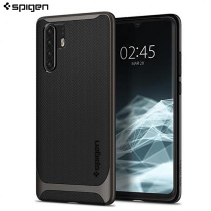 Spigen Neo Hybrid Maskica za Galaxy Note 10 Plus - Gunmetal 42364