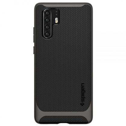 Spigen Neo Hybrid Maskica za Galaxy Note 10 Plus - Gunmetal 42367