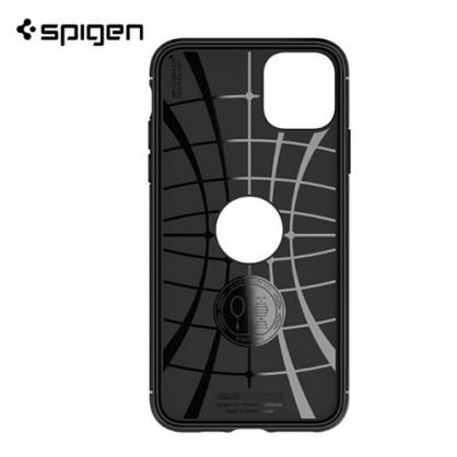 Spigen Rugged Armor Maskica za iPhone 11 Pro - Crna 42390