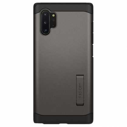 Spigen Tough Armor Maskica za Galaxy Note 10 Plus - Gunmetal 42283