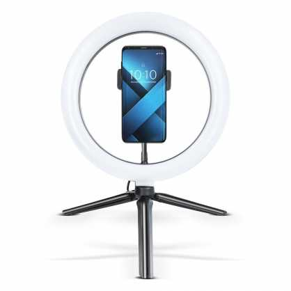 LED Ring Lampa za Smartphone 130121
