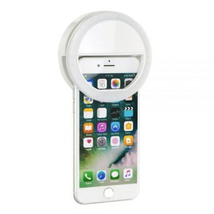 Selfie LED Lampa za Smartphone 42097