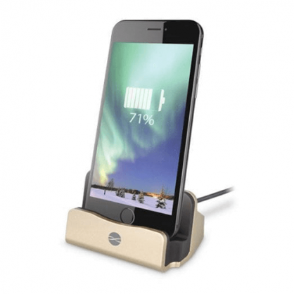 (microUSB) Android Dock DS 01 - Više boja 42193