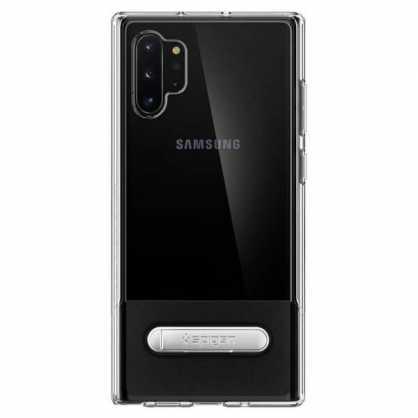 "Spigen Slim Armor Essential ""S"" Maskica za  Galaxy Note 10 Plus - Crystal Clear 43239"